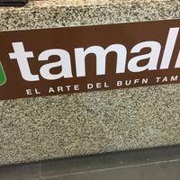 Foto tomada en Tamalli por Rodolfo B. el 12/15/2015