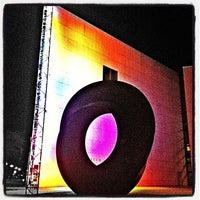 Photo taken at Indiana University Art Museum by Bryant M. on 12/15/2012