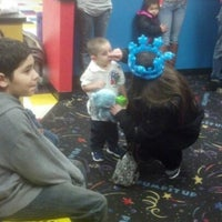 Photo taken at Pump It Up by Rich T. on 1/15/2013