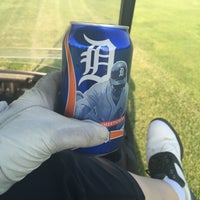 Photo taken at St. John's Golf Course by Megan W. on 6/4/2015