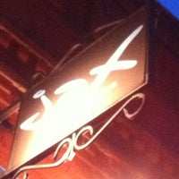 Photo taken at Jax Fish House Boulder by Tommy G. on 7/14/2013