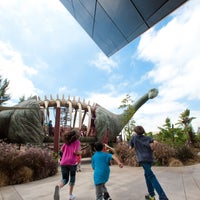 Photo taken at Discovery Cube Orange County by Discovery Cube Orange County on 8/22/2014