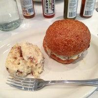 Photo taken at Southport Grocery & Cafe by Jennifer H. on 7/1/2013