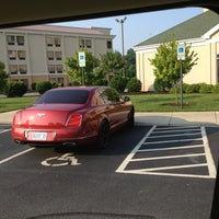 Photo taken at Hilton Garden Inn Greensboro by Mike H. on 7/20/2013