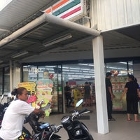 Photo taken at 7-Eleven by Chidphant P. on 8/1/2017