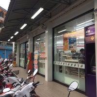 Photo taken at 7-Eleven (เซเว่น อีเลฟเว่น) by Chidphant P. on 5/21/2017