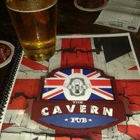 Foto tirada no(a) The Cavern Pub por Eid M. em 4/10/2016