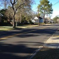Photo taken at Belleville Avenue by Larry R. on 12/22/2012