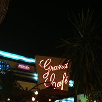 Photo taken at Grand Cafe by Dana H. on 6/26/2013