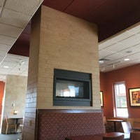 Photo taken at Panera Bread by Johanna S. on 8/2/2017