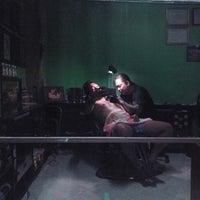 2/15/2014にRabsin d.がann savage tattooで撮った写真