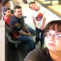 Photo taken at Sheridan Lanes by Rebecca F. on 11/9/2013