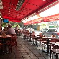 Photo taken at Central de Pizzas Polanco by Sr. P. on 3/26/2013
