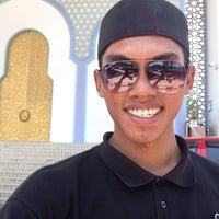 Photo taken at Jabatan Agama Islam Johor by Fik F. on 2/26/2016