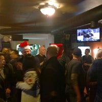 Photo taken at Bryden's Pub by Christopher P. on 12/18/2014