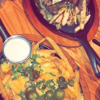 Photo taken at Chili's Grill & Bar by Abdulaziz A. on 12/18/2016