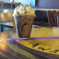 Photo taken at Chocolaté Coffee by Adna on 7/14/2015