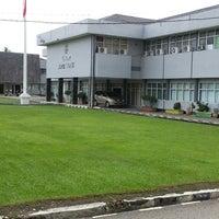 Photo taken at Kantor Bupati Tapin by H. OESAY C. on 7/18/2013