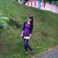 Photo taken at Pisang goreng bandung by suci R. on 6/20/2013
