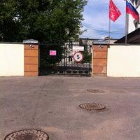 Photo taken at Водоканал by Timofey on 7/15/2013