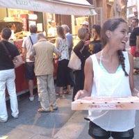 Photo prise au Pizza Capri par Bartłomiej le8/9/2013