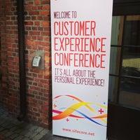Photo taken at Sitecore #CXM conference by Pål B. on 6/20/2013