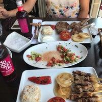 8/14/2017 tarihinde Onur K.ziyaretçi tarafından Şişko Çöp Şiş Restaurant'de çekilen fotoğraf