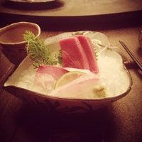 Das Foto wurde bei 明水三井 Mitsui Cuisine von ai s. am 8/12/2013 aufgenommen