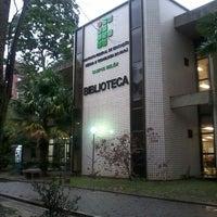 Photo taken at IFPA - Instituto Federal de Educação, Ciência e Tecnologia do Pará by Elio S. on 8/23/2013