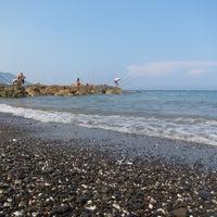 Bagni Capo Mele - Laigueglia, Liguria