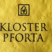 รูปภาพถ่ายที่ Landesweingut Kloster Pforta โดย Thomas K. เมื่อ 8/11/2013
