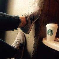 8/30/2017 tarihinde Gizem A.ziyaretçi tarafından Starbucks'de çekilen fotoğraf