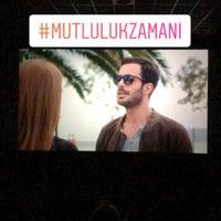 11/16/2017 tarihinde Gizem A.ziyaretçi tarafından Cinemaximum'de çekilen fotoğraf