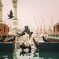 Photo taken at Makkah Millennium Towers by Nehad A. on 6/20/2013