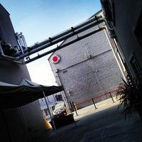 Photo taken at Red Studios by Marek V. on 7/3/2013
