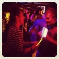 Photo taken at Static Nightclub by Jesse P. on 10/21/2012
