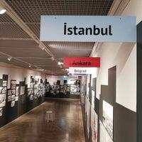 7/15/2018 tarihinde Kadriye K.ziyaretçi tarafından Yapı Kredi Kültür Merkezi'de çekilen fotoğraf