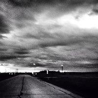 Photo taken at Brampton Airport (CNC3) by Joe G. on 10/23/2013