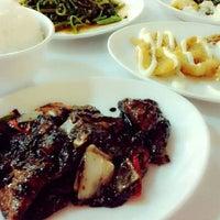 Photo prise au D'Cost Seafood par Nindha N. le1/17/2014