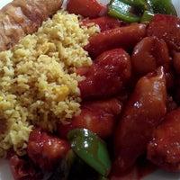 Photo taken at Hoa Bien Vietnamese Restaurant by July V. on 6/20/2013