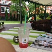 Photo taken at Coffee Time by Dovydas S. on 7/15/2013
