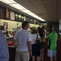 Photo taken at Kewpee Hamburgers by Glen W. on 8/5/2015