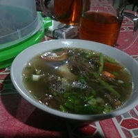 """Photo taken at Rumah Makan """"Solo IN"""" by Gilang d. on 2/10/2014"""