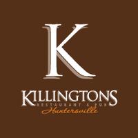 Photo taken at Killingtons Restaurant & Pub by Killingtons Restaurant & Pub on 7/11/2013