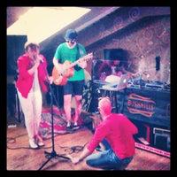Photo taken at New Bar by Matreni on 6/27/2013