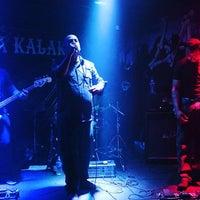 Photo taken at La Kalaka Bar by Francisco C. on 8/22/2016
