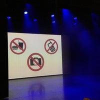 Photo taken at Hofpleintheater by Jonathan B. on 6/10/2017