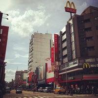 Photo taken at 麥當勞 台中尊賢店 by Cheer H. on 6/25/2014