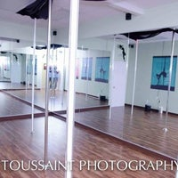 Photo taken at TC Dance Academy by TCDance A. on 2/21/2014