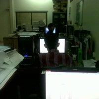 Photo taken at Ganesha Operation by Muhamad S. on 11/28/2012
